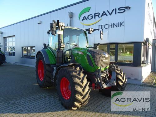 Fendt 312 Vario S4 Profi Plus Year of Build 2020 Bardowick