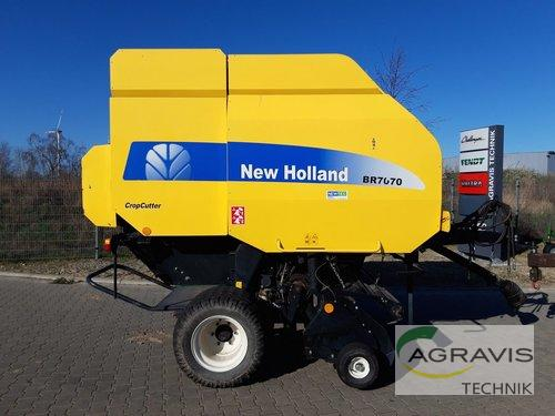 New Holland 7070 EC