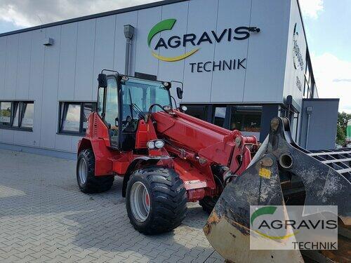 Schäffer 9530 T Baujahr 2012 Bardowick