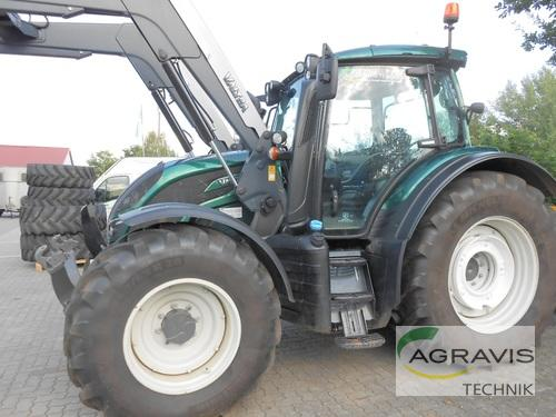 Valtra N 134 D Direct Year of Build 2016 Bardowick