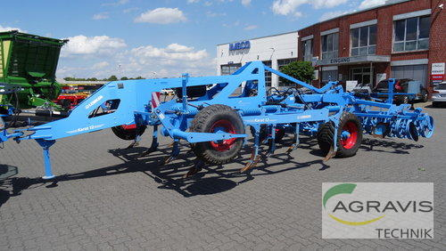 Lemken Karat 12/400 Kua Year of Build 2018 Bardowick