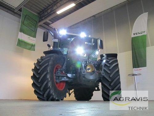 Fendt 828 Vario S4 Profi Plus Год выпуска 2018 Bardowick