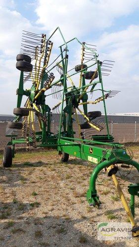 Kuhn Ga 7501 Año de fabricación 2009 Bardowick