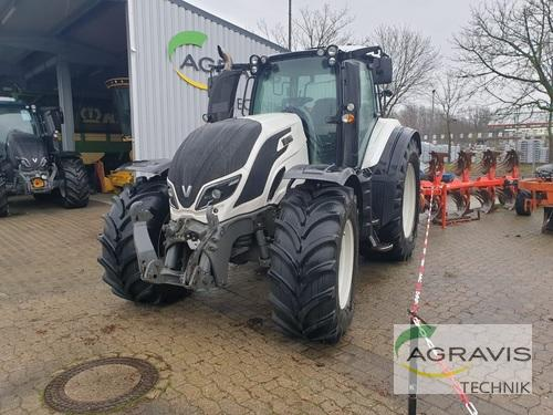 Valtra T 174 Ea Active Year of Build 2015 Schneverdingen