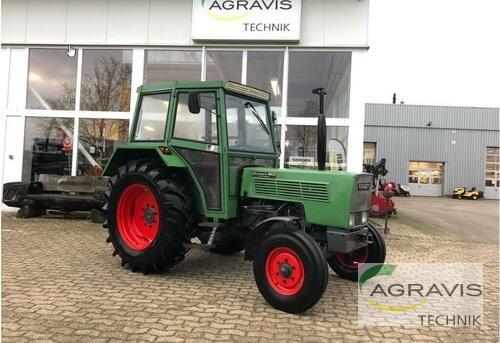 Fendt Farmer 103 S Rok výroby 1980 Schneverdingen