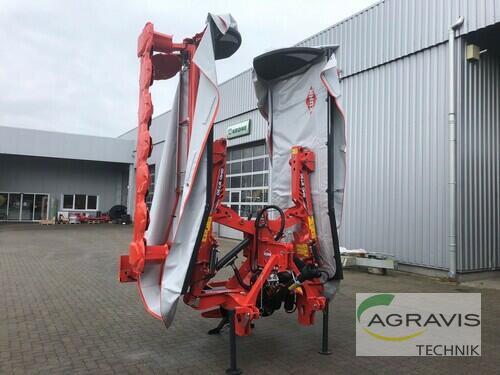 Kuhn GMD 8730 FF Année de construction 2020 Schneverdingen