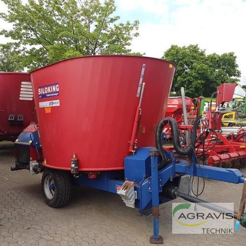 Mayer Siloking COMPACT 9 M³