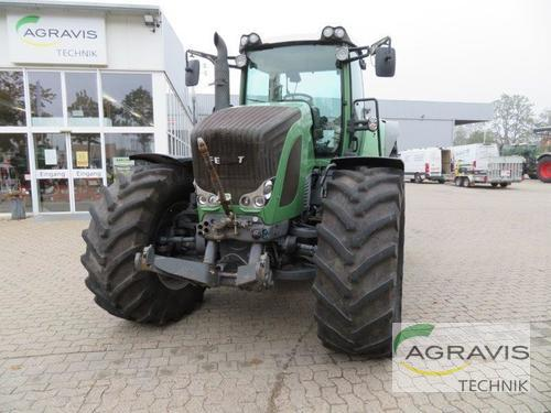 Fendt 922 VARIO POWER