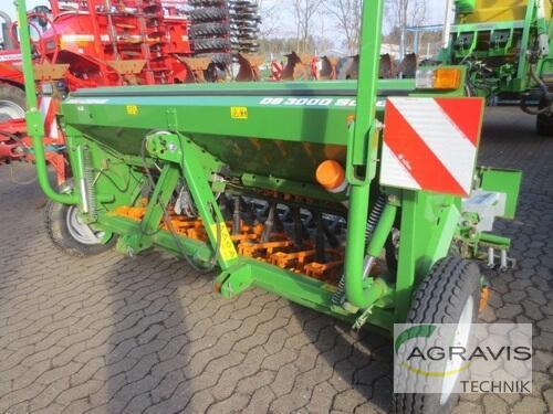 Amazone D9-3000 Super Год выпуска 2013 Schneverdingen