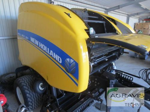 New Holland RB 180 C Baujahr 2014 Schneverdingen