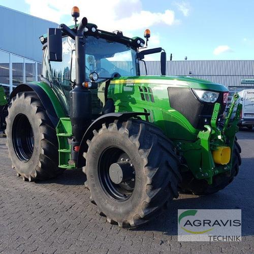 John Deere 6155 R Auto Powr Front Loader Year of Build 2016