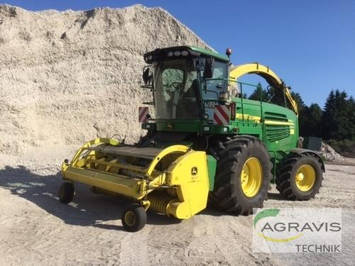 John Deere 7950 Year of Build 2011 Schneverdingen