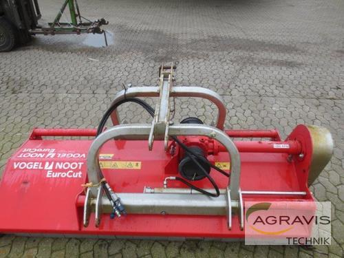 Vogel & Noot EUROCUT S 220 GOLDEDITION