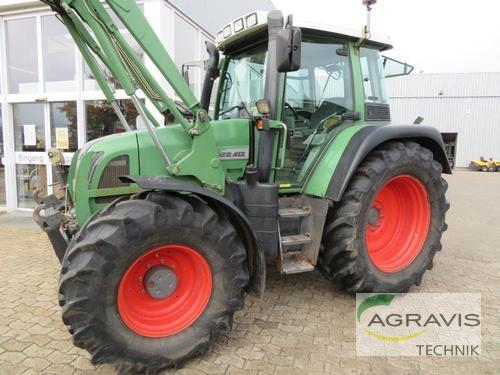 Fendt Farmer 412 Vario Year of Build 2002 Schneverdingen