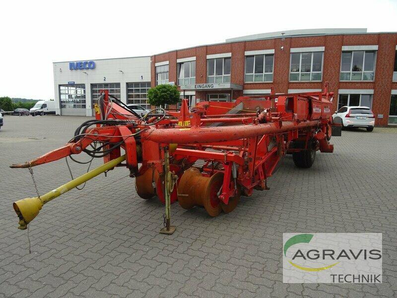 Grimme GZ 1500
