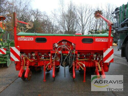 Gaspardo Mte-R Bb-Xl Year of Build 2015 Stendal / Borstel