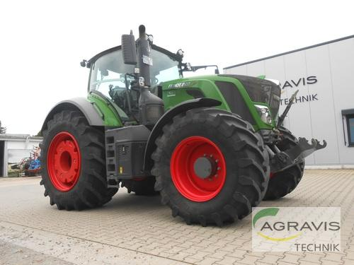 Fendt 828 VARIO S4 POWER PLUS
