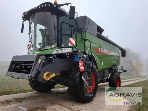 Fendt 8410 P Year of Build 2018 Stendal / Borstel