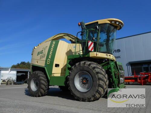 Krone BIG X 650