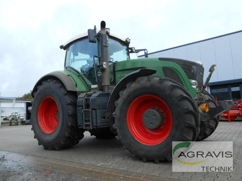 Fendt 930 Vario TMS Year of Build 2009 Stendal / Borstel