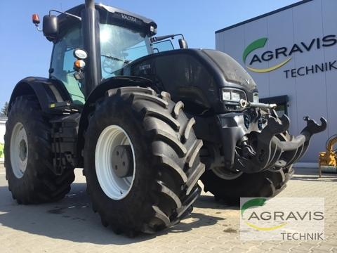 Valtra S 353 Year of Build 2013 Stendal / Borstel