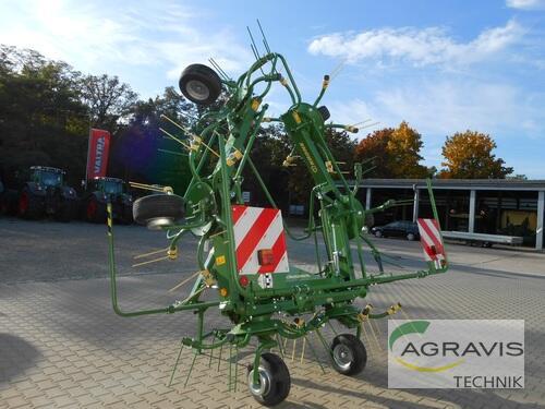 Krone Kw 6.72/6 Baujahr 2017 Stendal / Borstel