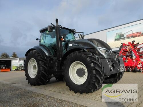Valtra T 214 D Direct Baujahr 2016 Stendal / Borstel