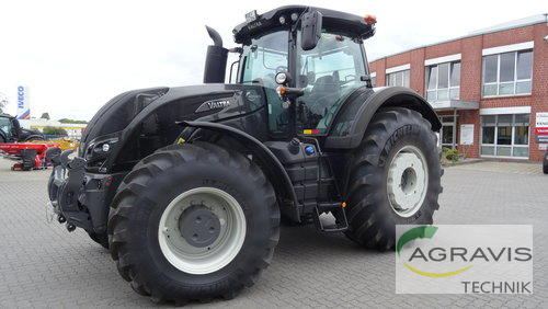 Valtra S 354 Year of Build 2018 Stendal / Borstel