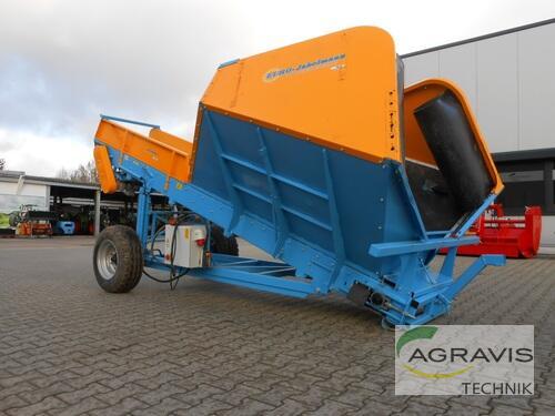EURO-Jabelmann V 4080 Baujahr 2017 Stendal / Borstel