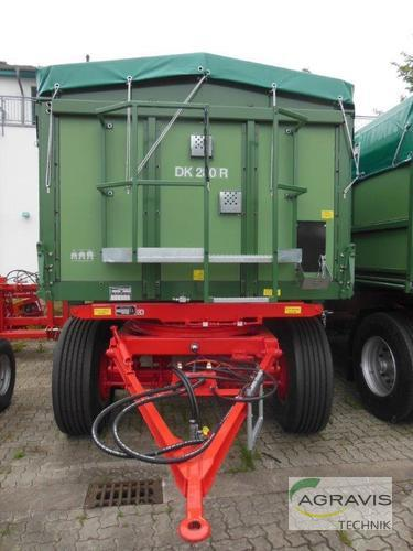 Rudolph DK 280R 18-60B