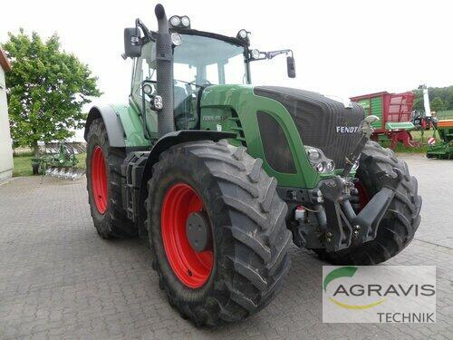 Fendt 930 Vario Profi Year of Build 2011 Barsinghausen-Göxe