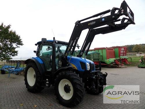 Tractor New Holland - T 6030 DELTA