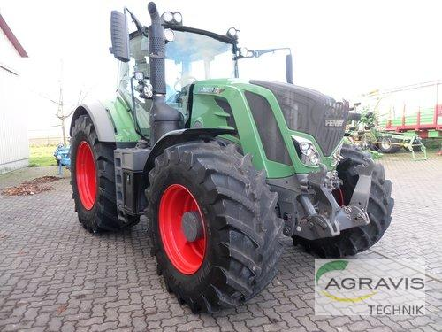Fendt 828 Vario S4 Profi Plus Year of Build 2015 Barsinghausen-Göxe