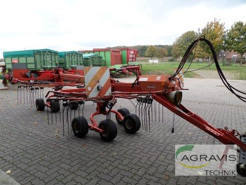 Kuhn Ga 6000 Рік виробництва 2000 Barsinghausen-Göxe