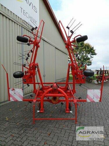 Kuhn Gf 6301 Mh Año de fabricación 1999 Barsinghausen-Göxe