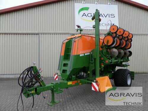 Amazone Edx 6000-Tc Año de fabricación 2011 Barsinghausen-Göxe