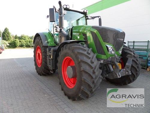 Fendt 936 Vario S4 Profi Plus Год выпуска 2017 Barsinghausen-Göxe