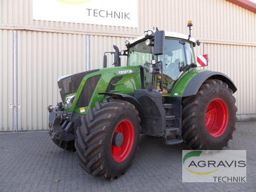 Fendt 828 Vario S4 Profi Plus Год выпуска 2017 Barsinghausen-Göxe