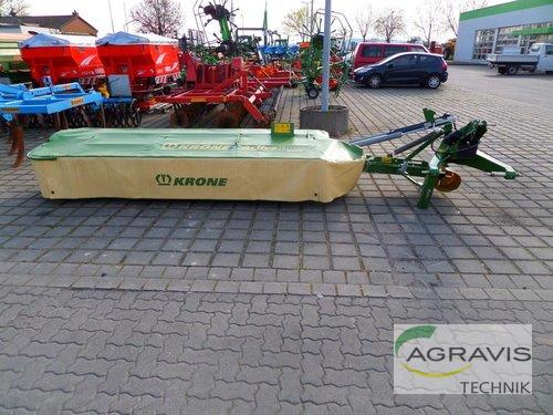 Krone Activemow R 320 Baujahr 2018 Barsinghausen-Göxe