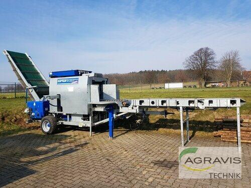Binderberger Ssp 520 Pro D Рік виробництва 2014 Barsinghausen-Göxe