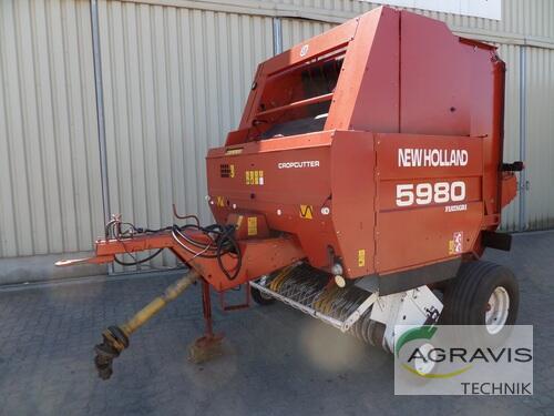 New Holland 5980 CC