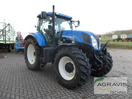 New Holland T 7.210 Power Command