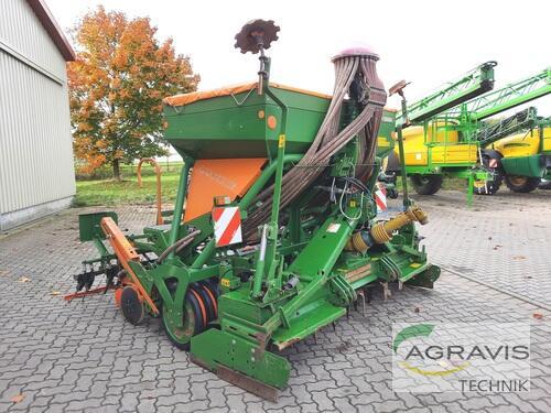 Amazone Kg 3000/Ad-P Super anno di costruzione 2013 Barsinghausen-Göxe