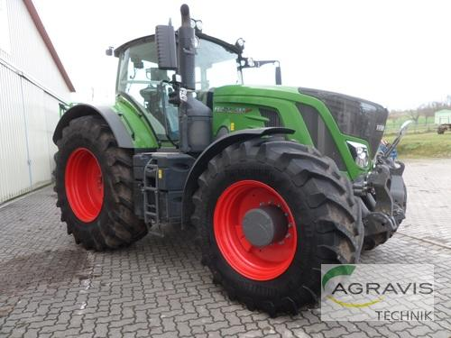 Fendt 930 Vario S4 Profi Plus Year of Build 2017 Barsinghausen-Göxe