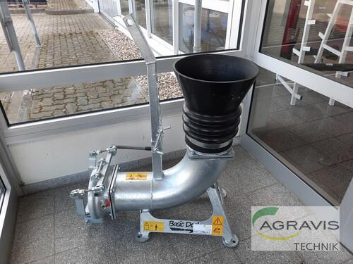 Briri Basic Dock Godina proizvodnje 2020 Barsinghausen-Göxe