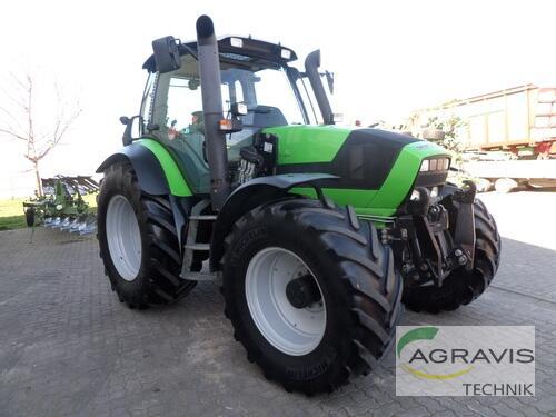 Traktor Deutz-Fahr - AGROTRON M 620