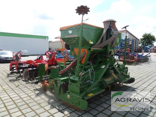 Amazone Kx 3000/ Ad-P 303 Special Year of Build 2010 Barsinghausen-Göxe