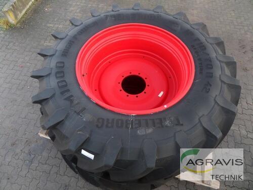 Trelleborg If710/70 R42 + If600/70 R30