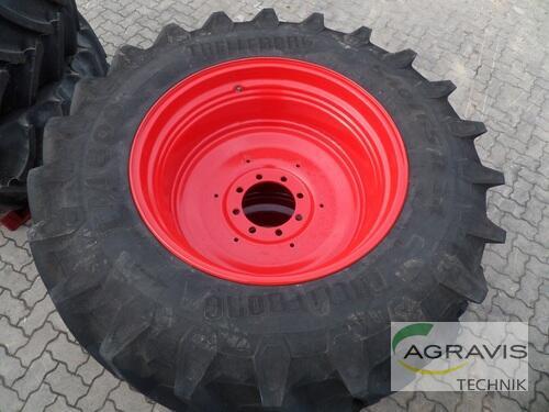 Trelleborg 540/65 R34 + 440/65 R24
