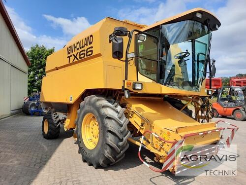 New Holland TX 66